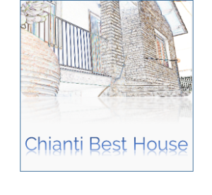 Logo Chianti Best House