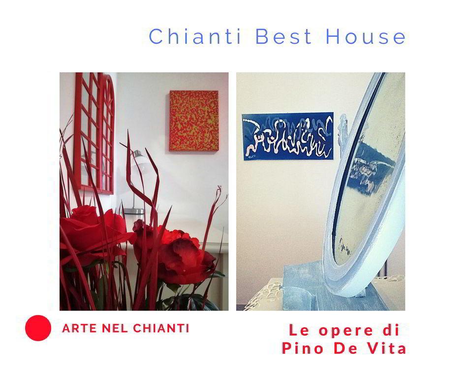 casa vacanze chianti best house arte e colori