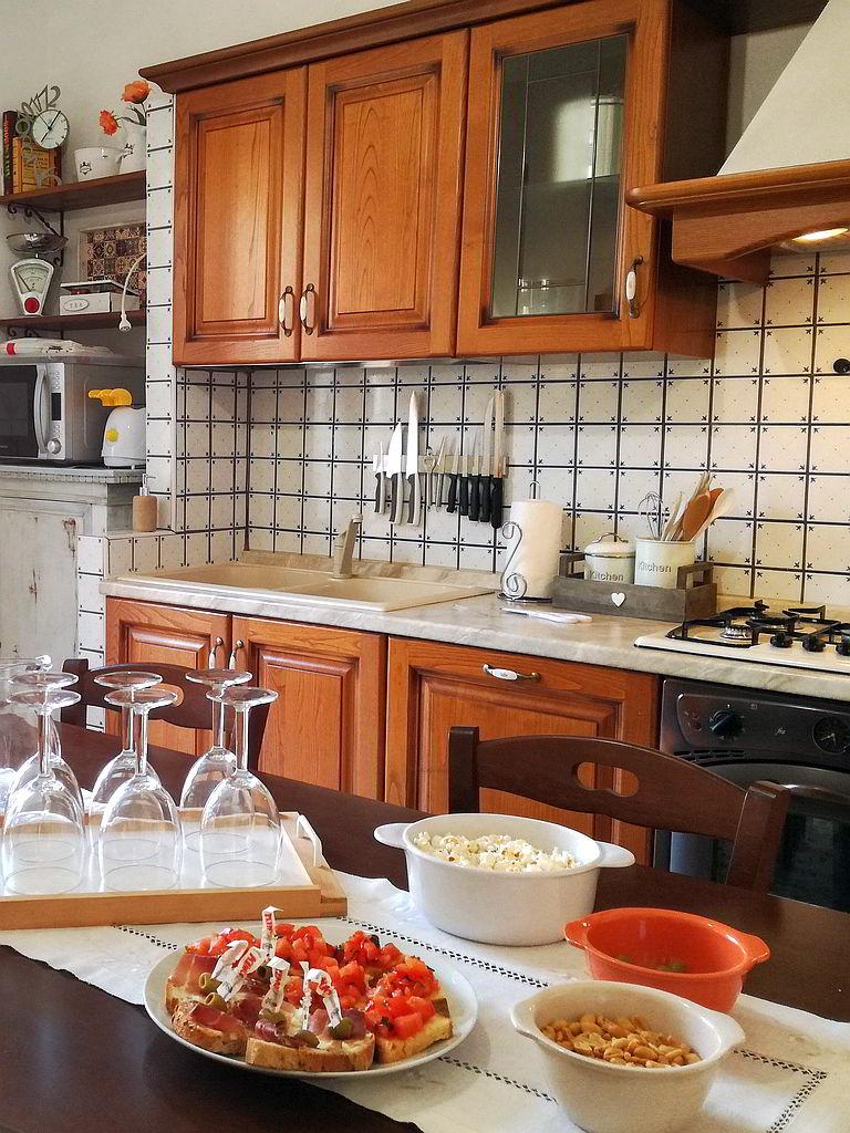 casa-vacanze-chianti-best-house-cucina1