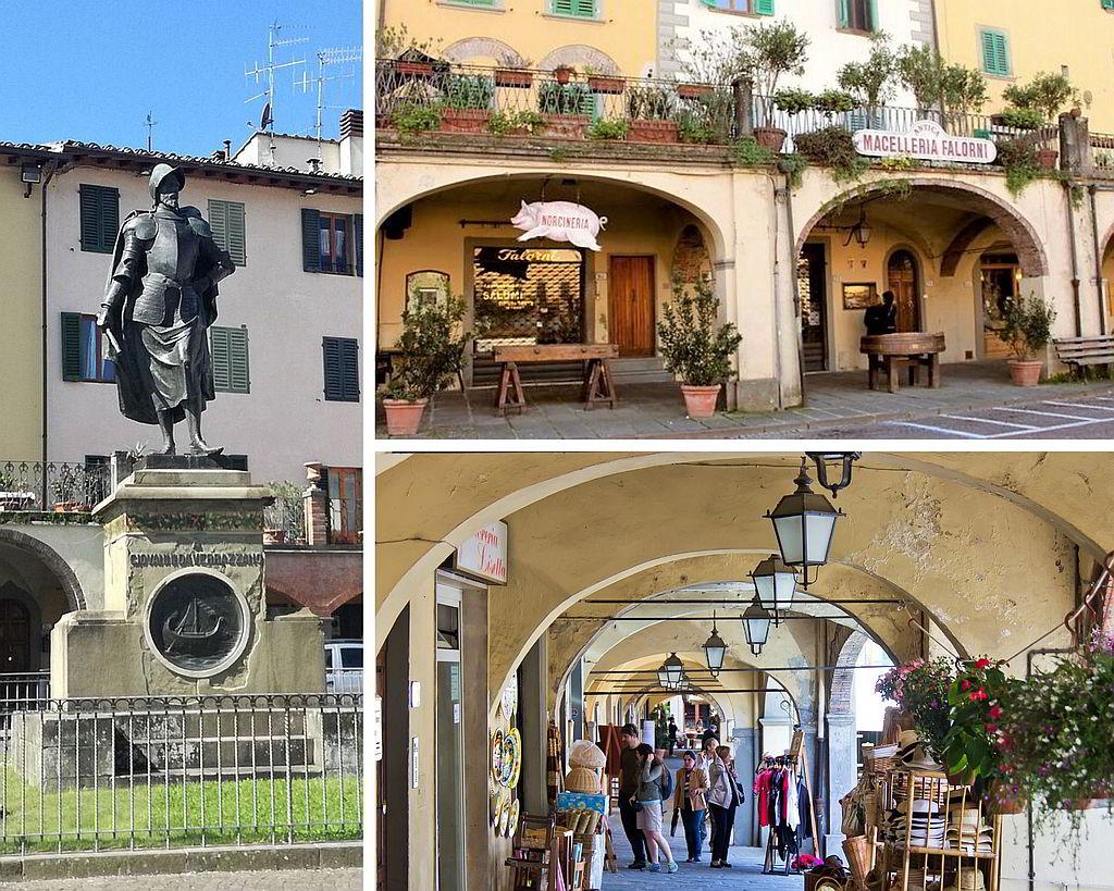 casa-vacanze-chianti-best-house-greve-crocevia-chianti-piazza-matteotti-collage